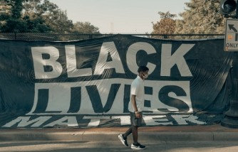 Six-Year-Old Got Kicked Out Due to Wearing Black Lives Matter Shirt to School